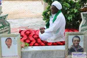 Zaria Massacre: Sheikh Zakzaky Secretly Flew To France For Treatment